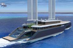 Yachts, Concept, VPLP