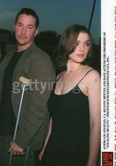 """June 19, 1996 Premiere of """"Stealing Beauty"""""""