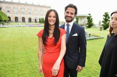 Prince Carl Philip and Sofia Hellqvist are engaged!