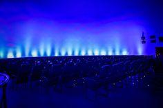 Grainger Sky Theater at the Adler Planetarium
