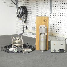Neumann U47 #3783 (Vintage) - Vintage King Audio
