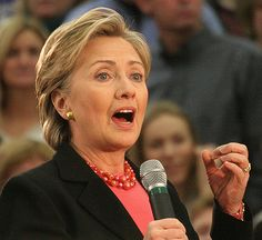 """Report: Hillary Knew Benghazi Was a Terrorist Attack """"Within Minutes"""""""