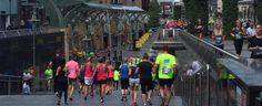 Succesvolle eerste editie Rotterdam Urban Trail