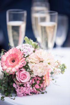 Hochzeit | Brautstrauß (c) Kerstin Pinnen Fotografie