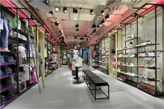 Store Check by Brio : Adidas Neo lauréat des Mapic Awards