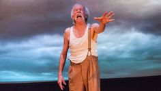 """The Season of Lear: """"Lear's Follies"""" @ Morrison Stage, Artists Repertory Theatre (Portland, OR)"""