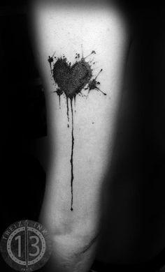Treiz'ink - Tatoueur à Paris - Le meilleur du tatouage