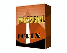 Iwank Signals indicator | Just Indicator