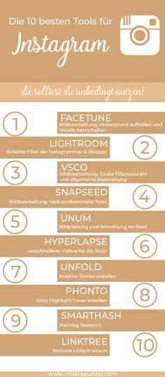 You searched for 10 - BeautyTime Instagram Planer, Apps Für Instagram, Instagram Feed, Instagram Story Ideas, Lightroom, Photoshop, Online Shops, Federal, Social Media Tips