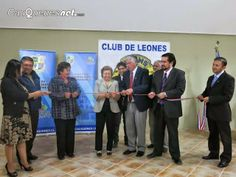 Cauquenesnet.com #DiaNoticias: Club de Leones de Cauquenes ya cuenta con nueva se...
