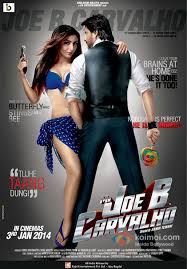This movie is Indian. This movie is Beautiful . Mr Joe B. Carvalho is a Bollywood comedy movie which released on January 3, 2014. This movie is directed by Samir Tewari this movie produced by Shital Malviya and Bhola Ram Malviya .The movie stars Arshad Warsi, Soha , Ali Khan, Javed Jaffrey and Vijay Raaz.The first teaser of the film was released on November 17, 2013. this movie Singer Babul Supriyo debuts in the movie by playing a cameo. This movie is latest is movie watch online free