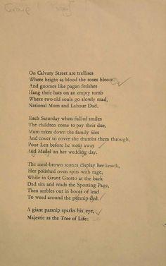 selected poems james k baxter millar paul baxter james k
