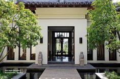 The Fuchun resort, Hangzhou, China. Photo: Jaya International Design