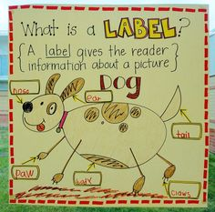 Labels by Babbling Abby