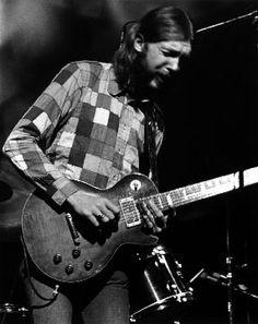 Duane Allman, guitar genius