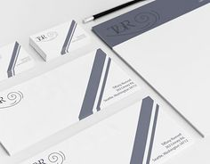 This project was done with the use of Adobe Illustrater and Photoshop to create stationary.