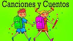 Las Mejores Canciones y Cuentos para Niños en Español | Videos Infanti...