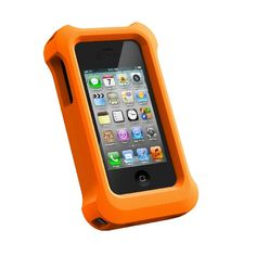Now that your iPhone is safe and secure in its LifeProof case, you need to make sure it won't sink into the watery depths. Enter the LifeProof LifeJacket iPhone Case. The ingenious design works seamlessly with your LifeProof iPhone case. #lifeproof www.annamariaislandhomerental.com