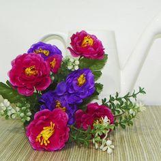 Flor 4213 Floral Wreath, Wreaths, Home Decor, Fake Flowers, Flower Crown, Decoration Home, Door Wreaths, Deco Mesh Wreaths, Interior Design