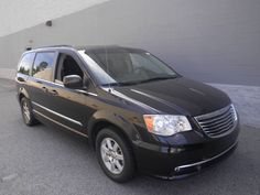 2008 Chrysler Town And Country Limited In Charleston Sc 10903659