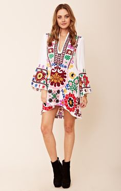 Haight Dress - YES!
