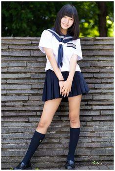 school uniforms for girls best outfits 1 Japanese School Uniform Girl, School Girl Japan, School Girl Dress, School Dresses, Cute Asian Girls, Beautiful Asian Girls, School Uniform Outfits, School Uniforms, Archery Girl