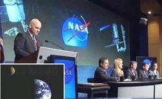 Realmente NASA adverte que haverá 15 dias de escuridão total em 15 de novembro de 2015?