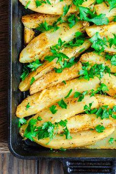 Potato Dishes, Vegetable Dishes, Vegetable Recipes, Food Dishes, Vegetarian Recipes, Cooking Recipes, Healthy Recipes, Seafood Recipes, Best Dishes