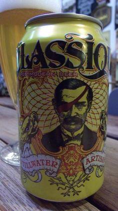 Cerveja Stillwater Artisanal Classique Post Modern Beer , estilo Saison / Farmhouse, produzida por Stillwater Artisanal Ales, Estados Unidos. 4.5% ABV de álcool.