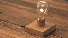 Flyte: Levitating Light by Simon Morris — Kickstarter