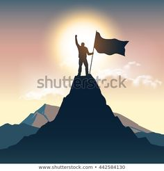 Find Man Silhouette On Mountain Top stock images in HD and millions of other royalty-free stock photos, illustrations and vectors in the Shutterstock collection. Thousands of new, high-quality pictures added every day. Find Man, Illustrations, Stock Foto, Monument Valley, Images, Royalty Free Stock Photos, Movie Posters, Pictures, Inspiration