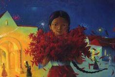 El milagro de la flor de Nochebuena :http://mitosyleyendascr.com/mexico/el-milagro-de-la-flor-de-nochebuena/