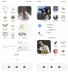 Iphone App Design, Iphone App Layout, Ios Design, Iphone Wallpaper App, Phone Themes, Phone Organization, Ios Icon, Iphone Icon, Ios App