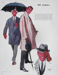 HOF MODE 1960
