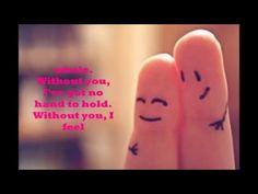 Nightcore - Sad Song【Lyrics】 For My Best Friend ♥