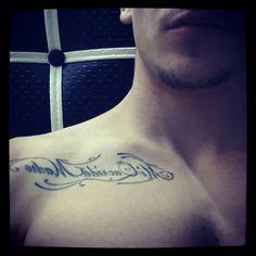 #tattoo #tattoodesign #writetattoo #handwritetattoo