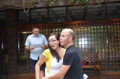 Rehearsal fun Love, Couple Photos, Couples, Fun, Amor, Couple Shots, Couple Photography, Couple, Couple Pictures