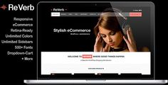 Discount Deals ReVerb - Responsive WooCommerce Themetoday price drop and special promotion. Get The best buy