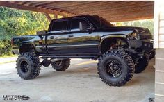 trucks chevy old Pickup Trucks, Lifted Chevy Trucks, Gm Trucks, Jeep Truck, Chevrolet Trucks, Cool Trucks, Chevrolet Silverado, Dually Trucks, Jeep Pickup