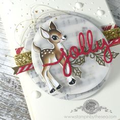Handmade Holidays- Yes or No? - StampinByTheSea.com