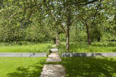 Onder het kopje particulieren kunt u allerlei tuinen vinden van groot tot klein.