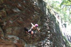 Amanda, 10 Years, Bouldering, Athlete