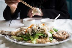 The Best Chinese Restaurants in Toronto