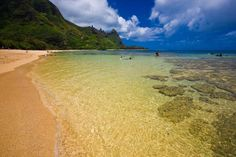 Discover Tour Itinerary | Kayak Kauai 7-day/6 night hiking, snorkeling, paddling exploration