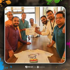 Great mix of creativity and fun on display at the T shirt painting competition in Anibrain to mark Independence Day celebrations! T Shirt Painting, Painting Competition, Interactive Art, Independence Day, Celebrations, Creativity, Display, Fun, Shirts