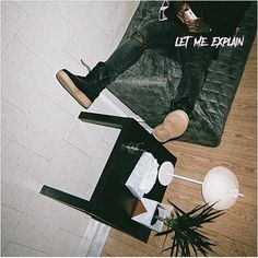"We're addicted to Bryson Tiller's latest, ""Let Me Explain"". Check it out on our new #playlist: https://soundcloud.com/orientwatch/sets/necessary-in-november"