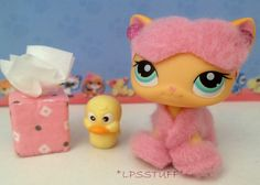 Littlest Pet Shop Accessories Price! For Lily