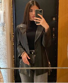 Cute Casual Outfits, Stylish Outfits, Mode Outfits, Fashion Outfits, Elegantes Outfit, Mode Inspiration, Look Fashion, Aesthetic Clothes, Ideias Fashion