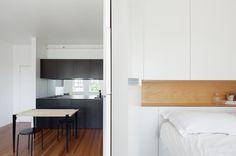 Gallery - Darlinghurst Apartment / Brad Swartz Architect - 12