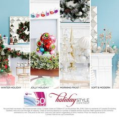 TSC.CA Contest: Win Hillberg & Berk Sparkle Cluster Pendant Holiday Style, Holiday Fashion, Holiday Themes, Holiday Decor, The Shopping Channel, Contests Canada, Jolly Holiday, Win Prizes, Winter Holidays